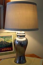 home ideas diy mercury glass lamp a slo life