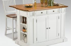 bar reclaimed wood movable kitchen island with drawers and open