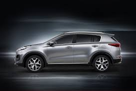 lexus is 300h kombi the 2016 kia sportage is here and it comes with lots of goodies