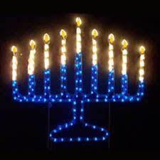 hanukkah lights decorations hanukkah decorations out door lights images for the