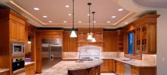 Recessed Lighting Installation Residential Electrical Services Maryland Commercial Electrical