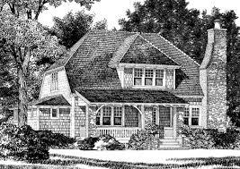 Biltmore Estate Floor Plans Montford Cottage Biltmore Estate Southern Living House Plans