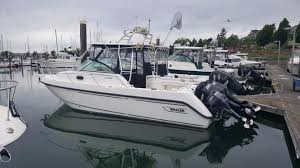 2001 boston whaler 26 conquest power boat for sale www
