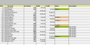 Small Business Bookkeeping Template Excel Excel Spreadsheet For Accounting Of Small Business Bookkeeping