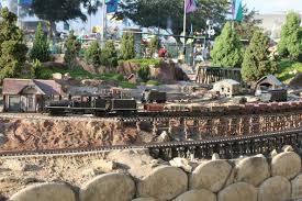 g scale garden railway layouts fairplex garden railroad