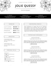 the 25 best fashion resume ideas on pinterest fashion designer