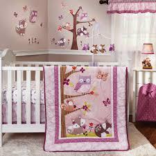Woodland Nursery Bedding Set by The Right On Mom Vegan Mom Blog Woodland Animal Baby Room Ideas