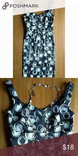 francesca u0027s collections navy velevt dress