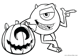 monsters inc coloring pages boo monsters inc coloring page coloring pages for kids coloring book