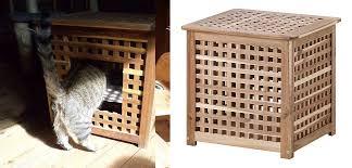 Ikea Litter Box Cabinet Ikea Hack Litter Box Cabinet Finest Hideaway Kitty Litter Box U