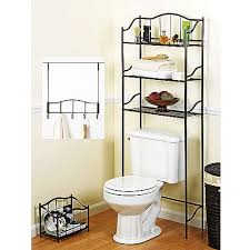 Bathroom Storage Racks 3 Complete Bath Storage Set Walmart