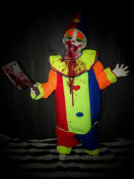 new 2012 deadly doll props creepy collection haunted house