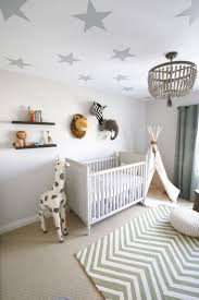 top 25 best star wall ideas on pinterest silver stars star star wall decals and animal heads in a boy s playful nursery