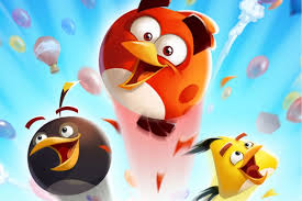 angry birds blast isn u0027t explosively fun u0027s bad