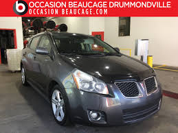 used pontiac vibe for sale montreal qc cargurus