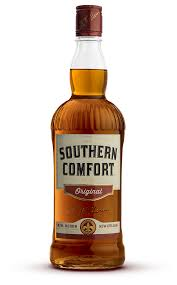Southern Comfort Vanilla Spice Eggnog Southern Comfort