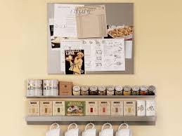Kitchen Storage Shelving Unit - kitchen wall storage ideas home decor gallery