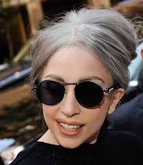granny chic hair căutare google hair pinterest granny chic