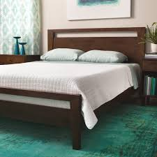 Platform Bed King Sized Kota King Size Platform Bed Free Shipping Today Overstock Com