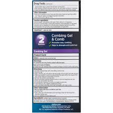 Will Lice Treatment Ruin Hair Color Nix Complete Lice Treatment Kit Walmart Com