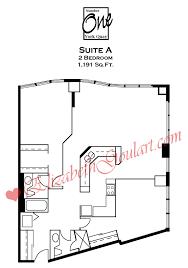 77 u0026 99 harbour square one york quay condos floor plans