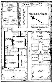 52 best garden plans u0026 history images on pinterest landscape
