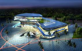 Home Design Architecture 3d Amazing Architect Contemporary Best Design Idolza