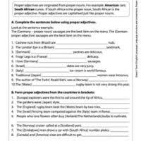 grade 5 worksheets archives page 5 of 5 e classroom
