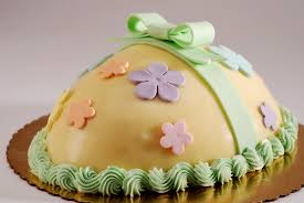 Fondant Easter Cake Decorations by Chicago Bakery Wholesale And Retail Scones Poppies Dough Poppies