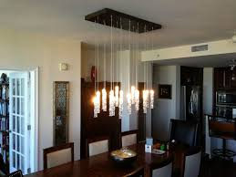 track lighting dining room home interior