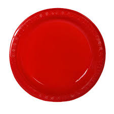 bulk plastic plates 9 8 ct packs at dollartree