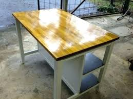 free standing kitchen islands with seating free standing kitchen island glamorous mobile kitchen island