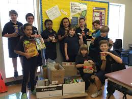 cm thanksgiving liturgy student council food drive