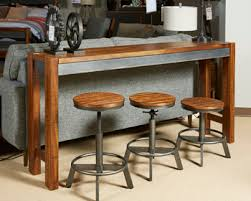 long counter height table cool d440 52 signature by ashley torjin long counter table two tone