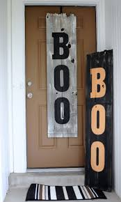 best 25 boo sign ideas on pinterest number to walmart diy