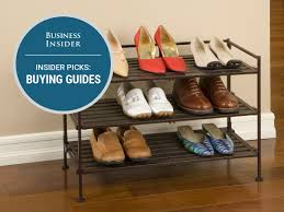 How To Build A Shoe Rack Bench The Best Shoe Racks You Can Buy Business Insider