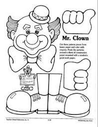 clown coloring pages amazing coloring pages circus printable
