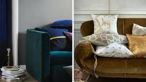 nettoyer un canapé en daim comment nettoyer mes coussins