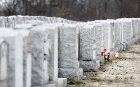 cemetery headstones newark archdiocese declines appeal on new jersey headstone ban