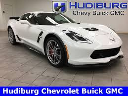 new 2017 chevrolet corvette grand sport 2d coupe oklahoma city