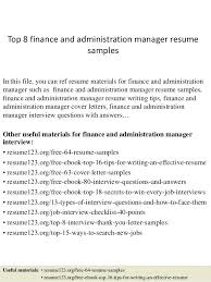 free resume templates for accounting manager interview question finance manager resume sle
