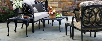 White Aluminum Patio Furniture by Irresistible Cast Iron Aluminum Patio Furniture Of Vintage 3