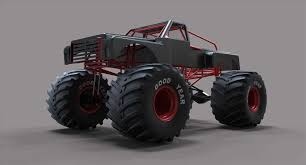 monster truck car racing games fo youtube for 3d monster truck racing games kids d best car game