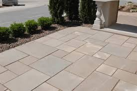 Large Pavers For Patio Large Paver Patio Outdoor Goods