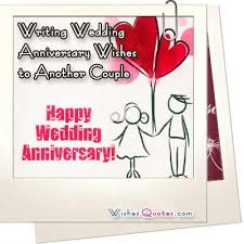 wedding greeting words writing wedding anniversary wishes