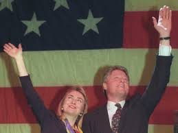 Where Do Bill And Hillary Clinton Live Hillary Clinton Needs A Good Campaign Song Business Insider