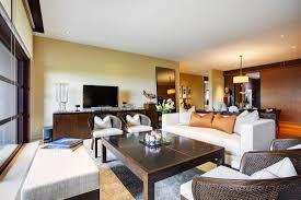 three bedroom suite capella service apartments