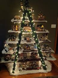Christmas Decorations Wholesale Cape Town by Best 25 Ladder Christmas Tree Ideas On Pinterest Christmas