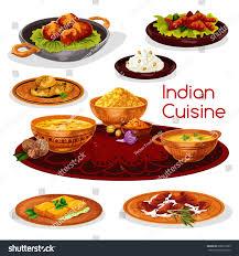cuisine stock indian cuisine thali dishes icon เวกเตอร สต อก 696912385