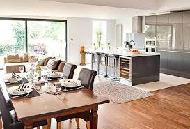 ideas for kitchen extensions kitchen diner extension ideas how to plan kitchen diner extensions